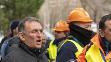 """Photo of Enrique Santiago traslada a trabajadores de las grandes empresas consumidoras de energía el """"total compromiso"""" de Unidas Podemos para sacar adelante el estatuto que beneficiará al sector"""