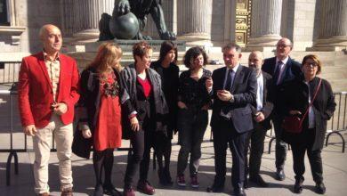 """Photo of Enrique Santiago explica el """"total respaldo"""" de Unidas Podemos a la proposición de ley sobre bebés robados registrada hoy por ser una """"obligación ética, histórica, política y jurídica"""""""