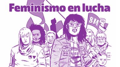 Photo of Feminismo en lucha – Manifiesto del Área de la Mujer de IU por el 8M de 2020
