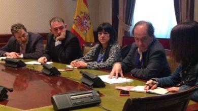 Photo of Unidas Podemos impulsa la creación del 'Intergrupo parlamentario para el apoyo y seguimiento del Acuerdo de Paz en Colombia' constituido ya formalmente