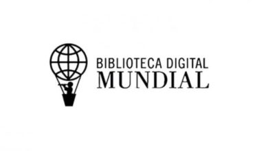 Photo of Biblioteca Digital Mundial
