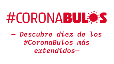 Photo of Descubre diez de los #Coronabulos más extendidos