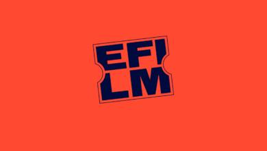 Photo of eFilm – Accede a más de 20.000 películas en streaming con tu carnet de la biblioteca