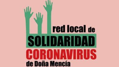 Photo of Red local de solidaridad – Ayuntamiento de Doña Mencía
