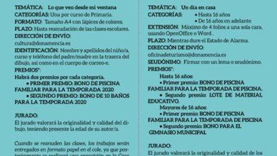 Photo of Plan de entretenimiento – Ayuntamiento de Doña Mencía