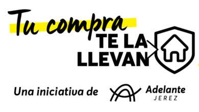 Photo of Campaña de consumo de proximidad y moderado «Tu compra te la llevan» – Grupo Municipal Adelante Jerez