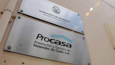 Photo of Moratoria en el pago de los alquileres de viviendas y locales de Procasa – Ayuntamiento de Cádiz