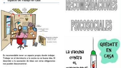 Photo of Guía de recomendaciones psicosociales – Ayuntamiento de Zamora