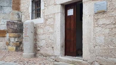 Photo of El Albergue de Peregrinos dará cobijo a las personas sin techo- Ayuntamiento de Zamora