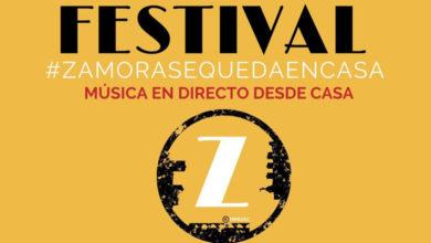 Photo of Música en directo desde casa – Ayuntamiento de Zamora