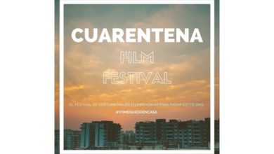 Photo of Cuarentena Film Festival – Festival de cortos en Instagram organizado por Bedmar Films