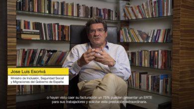 Photo of Explicación sobre la prestación excepcional para trabajadores y trabajadoras autónomas – Ministerio de Inclusión, Seguridad Social y Migraciones