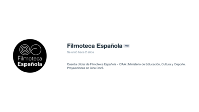 Photo of #DoréEnCasa – La Filmoteca Española pone gratis a disposición del público varios títulos de cine clásico