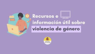 Photo of Guía de actuación para mujeres que estén sufriendo violencia de género en situación de permanencia domiciliaria derivada del estado de alarma por COVID-19 – Delegación del Gobierno contra la Violencia de Género