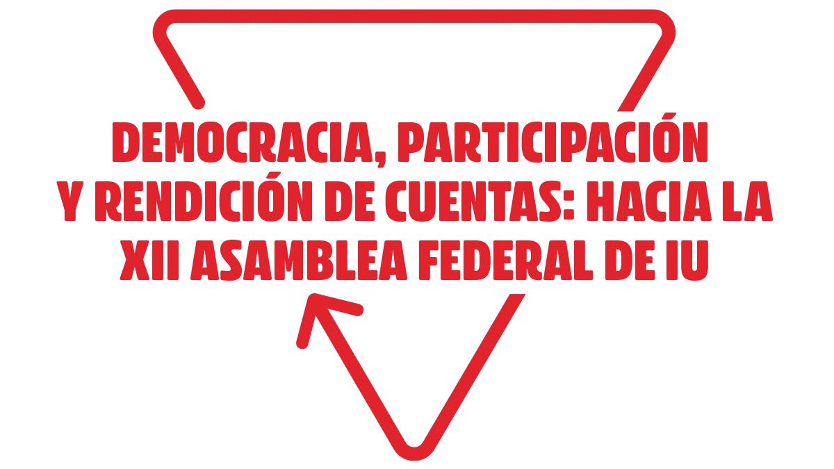XII Asamblea Federal