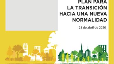Photo of Plan para la Transición hacia una Nueva Normalidad – Gobierno de España