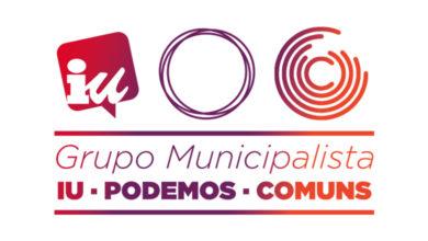 Photo of Comunicado del Grupo Municipalista Izquierda Unida-Podemos-Comuns en la FEMP ante la Junta de Gobierno Extraordinaria de mañana lunes 3 de agosto