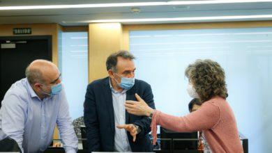Photo of El grupo de trabajo que preside Enrique Santiago en la Comisión de Reconstrucción logra el consenso, salvo el PP, para llamar a expertos y asociaciones frente a la crisis del Covid-19