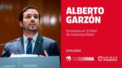 Photo of Alberto Garzón: «La reforma laboral se tiene que derogar sí o sí, pero no es el único problema. Con la misma regulación laboral hay mucho más paro y precariedad en Andalucía que en Euskadi. Hay que reindustrializar y cambiar nuestro modelo productivo»