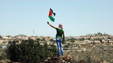 """Photo of IU rechaza """"rotundamente"""" el plan israelí de anexión de Cisjordania y reclama a la ministra de Exteriores que se involucre para """"evitar un desastroso conflicto internacional"""""""