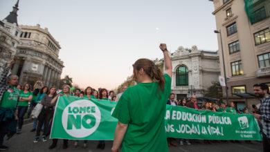 """Photo of Izquierda Unida considera que la educación pública es la """"realmente vulnerable"""" y exige que """"el dinero público se dirija a ella"""""""