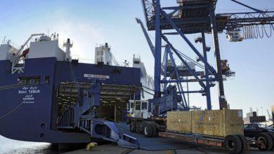 Photo of IU solicita a la Comisión Europea que investigue las prácticas ilegales de los buques saudíes que transportan armamento desde España