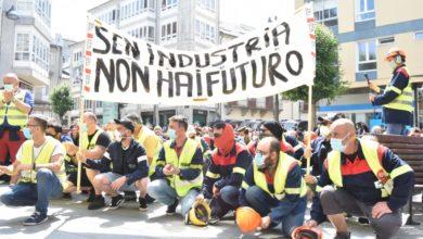 """Photo of IU defiende la reindustrialización como un """"elemento estratégico innegociable"""" y apuesta por un Pacto de Estado por la industria que haga frente a la oleada de deslocalizaciones"""