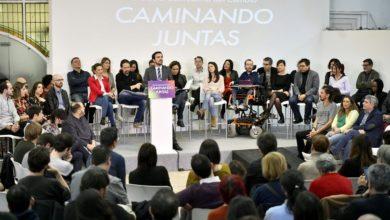 Photo of COMUNICADO | Por un espacio de Unidas Podemos con más fortaleza organizativa, más implantación territorial y más vínculos con la sociedad civil
