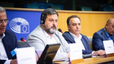 """Photo of Manu Pineda espera una """"respuesta contundente"""" de la UE a la imputación de Evo Morales y pide a Borrell que envíe una misión de observación electoral a Bolivia"""