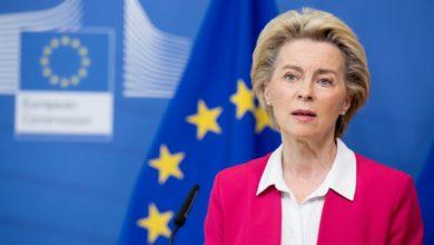 Photo of IU rechaza el nuevo Pacto de Migración y Asilo de la Comisión Europea por reforzar las deportaciones exprés para contentar a los gobiernos de extrema derecha