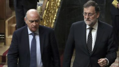 Photo of Unidas Podemos y PSOE formalizan su petición de comisión de investigación por el espionaje del PP y su gobierno a Bárcenas para arrebatarle documentos comprometedores