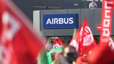 Photo of Izquierda Unida pide a la Comisión Europea que frene los despidos en Airbus