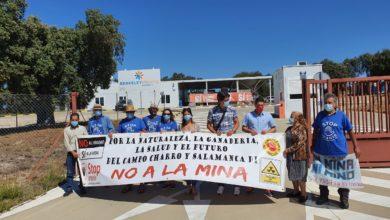 Photo of IU pide a la Comisión Europea que aclare si avala el uso de fondos UE para hacer listas de organizaciones y plataformas contrarias a los proyectos mineros en España