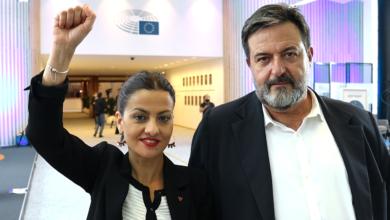 Photo of Vídeo resumen del primer año de trabajo de Sira Rego y Manu Pineda tras su llegada al Parlamento Europeo