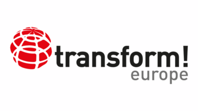 Photo of Transform Europe! elige copresidenta a Marga Ferré, dirigente federal de Izquierda Unida
